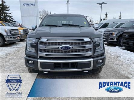2015 Ford F-150 Platinum (Stk: 5593) in Calgary - Image 2 of 25
