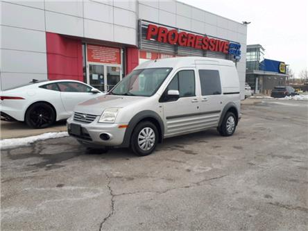 2012 Ford Transit Connect XLT (Stk: CT118169) in Sarnia - Image 1 of 7