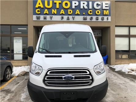 2019 Ford Transit-250 Base (Stk: D0816) in Mississauga - Image 2 of 21