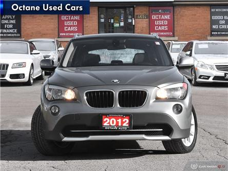 2012 BMW X1 xDrive28i (Stk: ) in Scarborough - Image 2 of 27