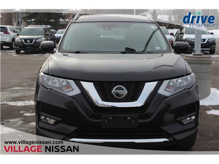 2019 Nissan Rogue SV (Stk: P2970R) in Unionville - Image 2 of 12