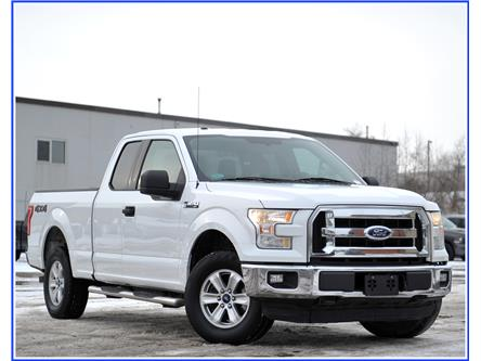 2015 Ford F-150 XLT (Stk: 9F9830AXZ) in Kitchener - Image 1 of 16