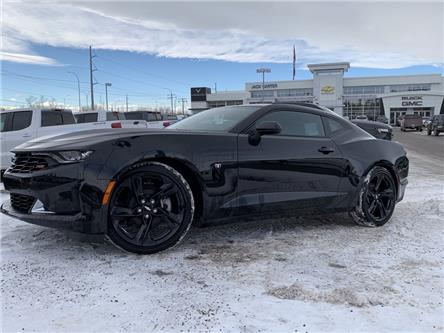 2019 Chevrolet Camaro 1LT (Stk: K0137015) in Calgary - Image 2 of 18