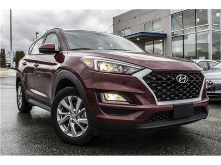 2019 Hyundai Tucson Preferred (Stk: AH9011) in Abbotsford - Image 2 of 24