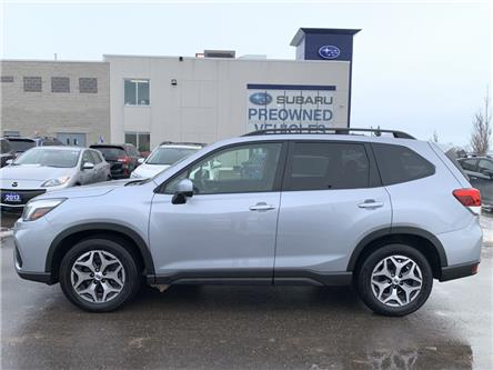 2019 Subaru Forester 2.5i Convenience (Stk: SUB1590R) in Innisfil - Image 2 of 16