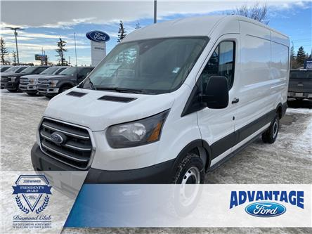 2020 Ford Transit-250 Cargo Base (Stk: L-303) in Calgary - Image 1 of 7