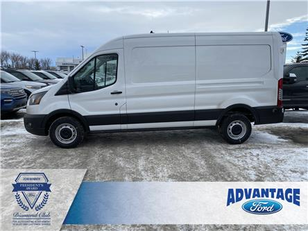 2020 Ford Transit-250 Cargo Base (Stk: L-303) in Calgary - Image 2 of 7