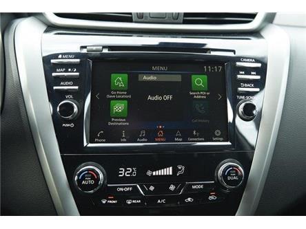 2020 Nissan Murano SV (Stk: 20042) in Pembroke - Image 2 of 25