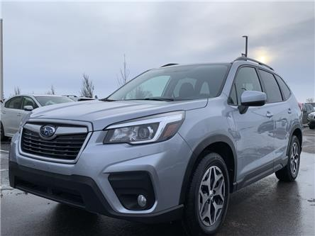 2019 Subaru Forester 2.5i Convenience (Stk: SUB1600R) in Innisfil - Image 2 of 17