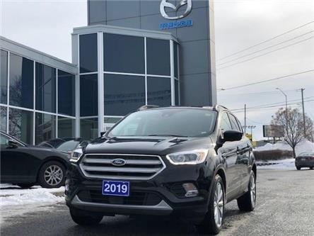 2019 Ford Escape SEL (Stk: M2748) in Gloucester - Image 1 of 18