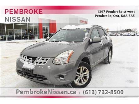 2012 Nissan Rogue SV (Stk: 20013A) in Pembroke - Image 1 of 21