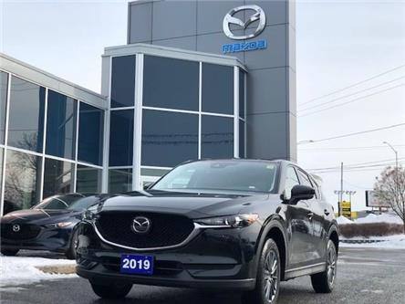 2019 Mazda CX-5 GS (Stk: M2750) in Gloucester - Image 1 of 18