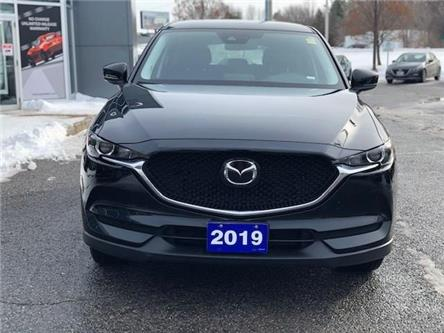 2019 Mazda CX-5 GS (Stk: M2750) in Gloucester - Image 2 of 18