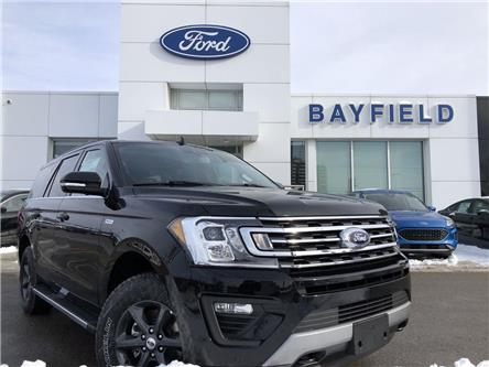 2020 Ford Expedition XLT (Stk: EP20101) in Barrie - Image 1 of 18