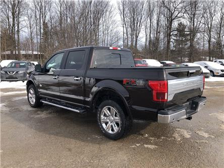 2019 Ford F-150 King Ranch (Stk: P8879) in Barrie - Image 2 of 19
