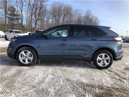 2018 Ford Edge SEL (Stk: P8990) in Barrie - Image 2 of 16