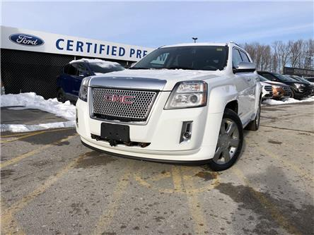 2014 GMC Terrain Denali (Stk: ED191339A) in Barrie - Image 1 of 20
