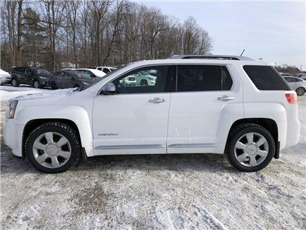 2014 GMC Terrain Denali (Stk: ED191339A) in Barrie - Image 2 of 20