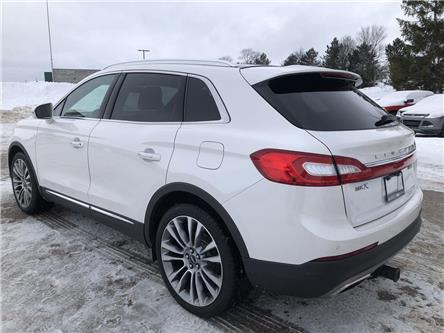 2016 Lincoln MKX Reserve (Stk: MC191338A) in Barrie - Image 2 of 19