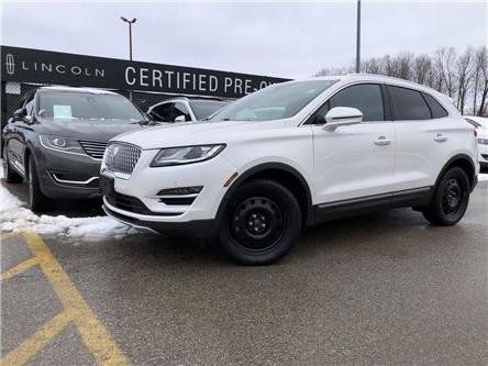2019 Lincoln MKC Reserve (Stk: CA20026A) in Barrie - Image 1 of 17