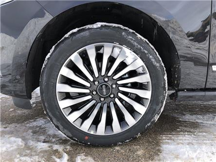 2019 Lincoln Navigator L Reserve (Stk: LN191286) in Barrie - Image 2 of 19