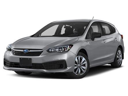 2020 Subaru Impreza Convenience (Stk: SL286) in Ottawa - Image 1 of 9