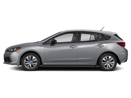 2020 Subaru Impreza Convenience (Stk: SL286) in Ottawa - Image 2 of 9