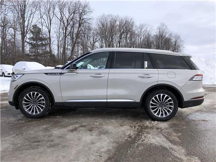 2020 Lincoln Aviator Reserve (Stk: LA20226) in Barrie - Image 2 of 18