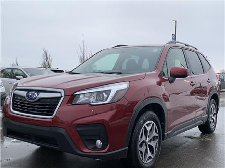 2019 Subaru Forester 2.5i Convenience (Stk: SUB1601R) in Innisfil - Image 2 of 17