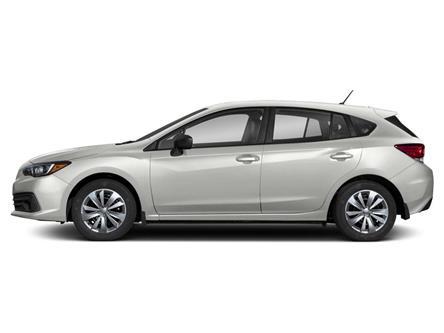 2020 Subaru Impreza Convenience (Stk: SL287) in Ottawa - Image 2 of 9