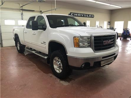 2010 GMC Sierra 2500HD SLT (Stk: N19-70A) in Nipawin - Image 1 of 18