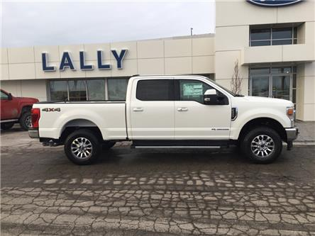 2020 Ford F-250 Lariat (Stk: FF26090) in Tilbury - Image 2 of 20