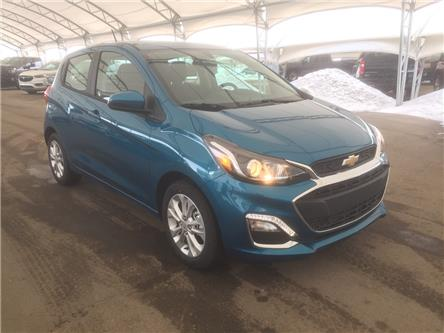 2020 Chevrolet Spark 1LT CVT (Stk: 181471) in AIRDRIE - Image 1 of 33