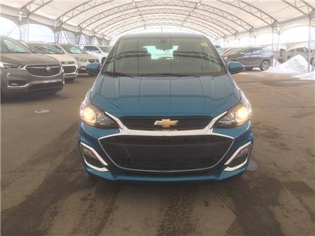 2020 Chevrolet Spark 1LT CVT (Stk: 181471) in AIRDRIE - Image 2 of 33