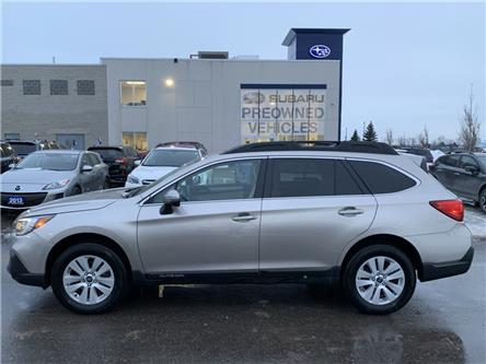 2019 Subaru Outback 2.5i Touring (Stk: SUB1592R) in Innisfil - Image 2 of 17