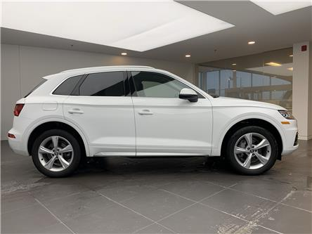 2018 Audi Q5 2.0T Progressiv (Stk: B9185) in Oakville - Image 2 of 21