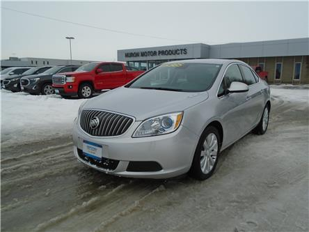 2016 Buick Verano Base (Stk: 72904) in Exeter - Image 1 of 26