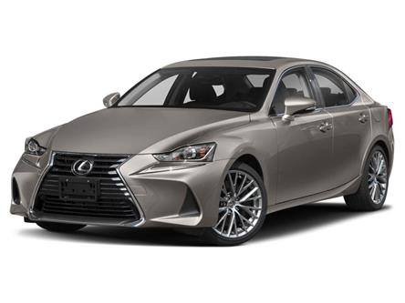 2020 Lexus IS 300 Base (Stk: 203281) in Kitchener - Image 1 of 9