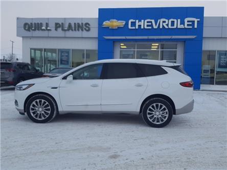 2020 Buick Enclave Premium (Stk: 20T057) in Wadena - Image 1 of 18