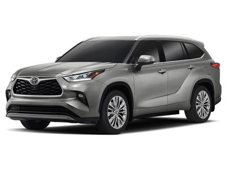 2020 Toyota Highlander Limited (Stk: 20282) in Bowmanville - Image 1 of 3