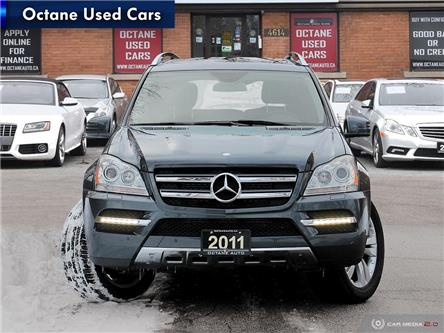 2011 Mercedes-Benz GL-Class Base (Stk: ) in Scarborough - Image 2 of 27