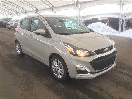 2020 Chevrolet Spark 1LT CVT (Stk: 181472) in AIRDRIE - Image 1 of 32