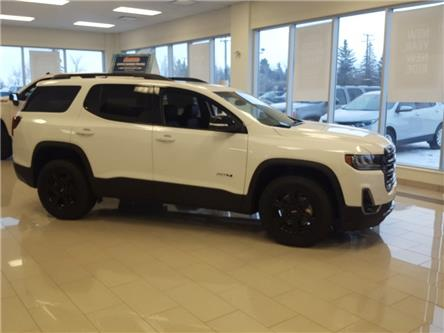 2020 GMC Acadia AT4 (Stk: 20T047) in Wadena - Image 1 of 14