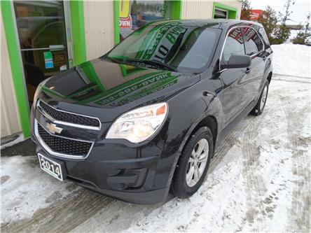 2014 Chevrolet Equinox LS (Stk: ) in Sudbury - Image 2 of 6