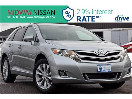 2015 Toyota Venza Base (Stk: LC726571A) in Whitby - Image 1 of 28