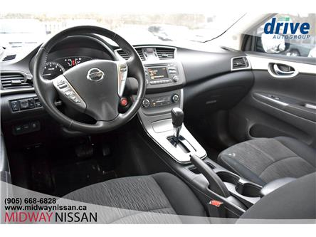 2014 Nissan Sentra 1.8 SV (Stk: LW252719A) in Whitby - Image 2 of 30