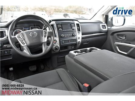 2018 Nissan Titan SV (Stk: KN522991B) in Whitby - Image 2 of 31