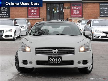 2010 Nissan Maxima S (Stk: ) in Scarborough - Image 2 of 28