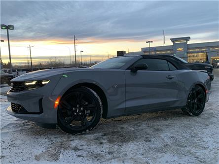 2019 Chevrolet Camaro 1LT (Stk: K0148137) in Calgary - Image 2 of 18