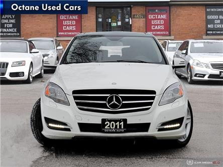 2011 Mercedes-Benz R-Class Base (Stk: ) in Scarborough - Image 2 of 29